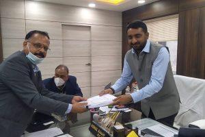 अयोध्या को ग्लोबल धार्मिक नगरी के लिए ली एसोसिएट ने साइन किया एमओयू