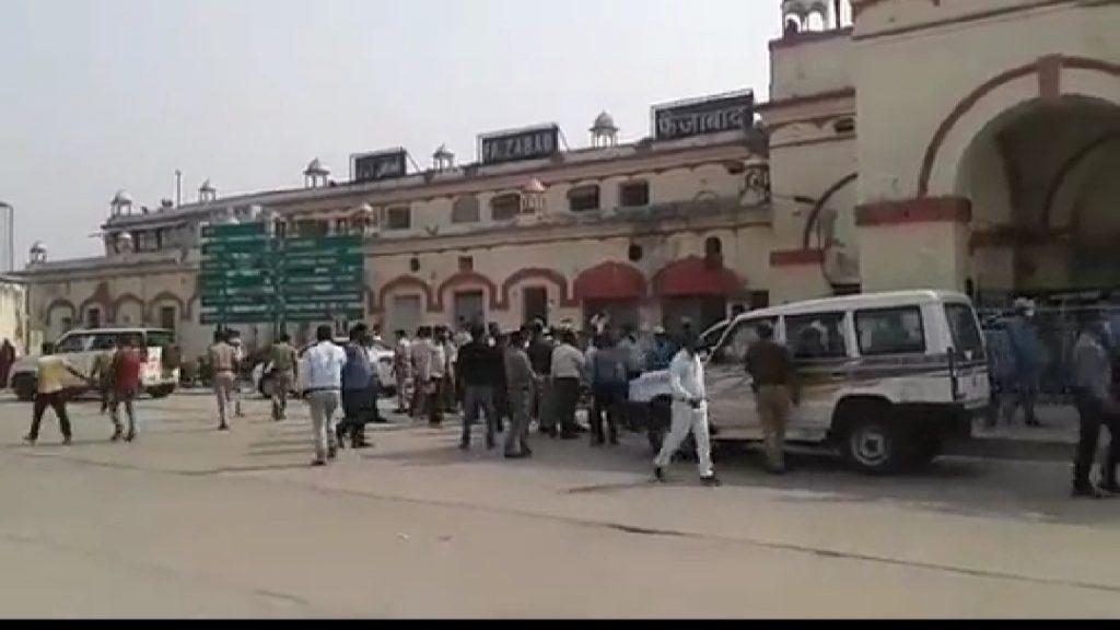 रेलवे ने किया पार्सल प्रबंधन प्रणाली में पूर्ण बदलाव