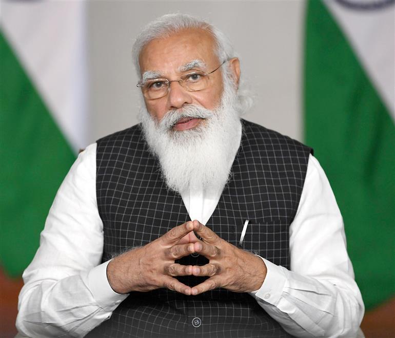 कोविड 19 की स्थिति के संबंध में मुख्यमंत्रियों के साथ बैठक में प्रधानमंत्री ने की ये  टिप्पणी