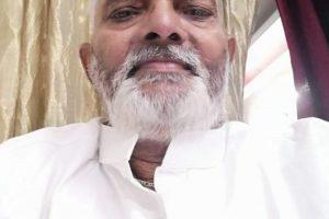 नहीं रहे कांग्रेस के वरिष्ठ नेता हनुमान त्रिपाठी